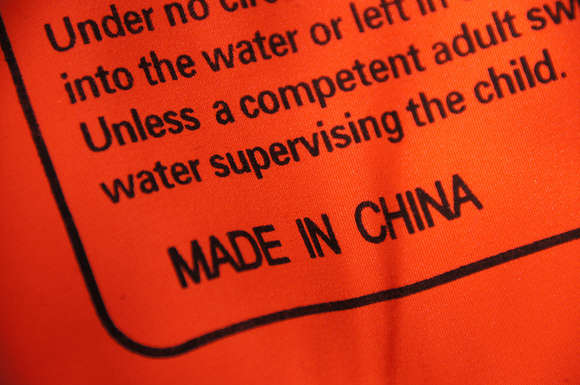 Made in China - Photocredit Martin Abegglen
