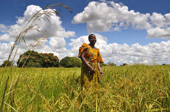 Tanzania - Photo credit: Oxfam East Africa via Foter.com / CC BY