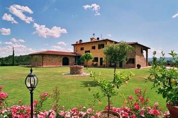 Agriturismo - Photo credit: Toprural via Foter.com / CC BY-SA