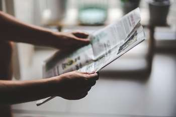 Giornale cartaceo