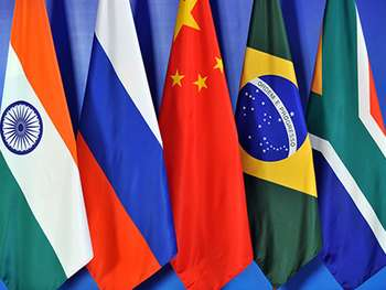 BRICS - Photo credit GovernmentZA