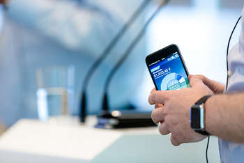 Fintech - Photo by Deutsche Bank on Foter.com / CC BY-NC-ND