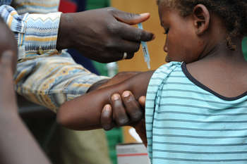 Africa malattie - Photo by PATH global health on Foter.com / CC BY