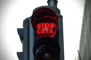 Stop CETA - Author M0tty
