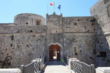 Museo archeologico Manfredonia - Photo credit www.musei.puglia.beniculturali.it