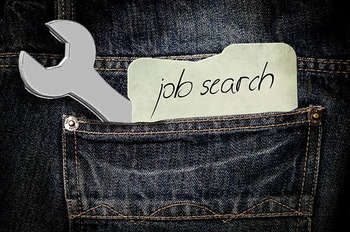 JOB SEARCH