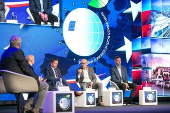Photo credit: European Congress of Local Governments