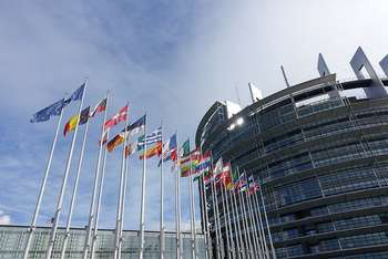 European Parliament - Photo credit Guilhem Vellut