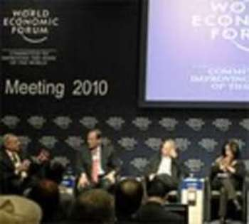 World Economic Forum 2010