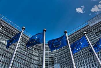 EU MED means business