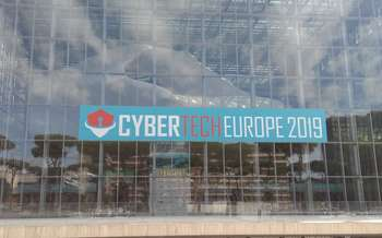 Cybertech Europe 2019 cybersicurezza