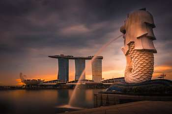 FTA UE - Singapore: Photocredit: Monika Häfliger da Pixabay
