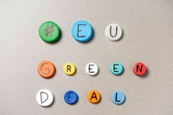 Green Deal - Photocredit: European Union, 2020 Source: EC - Audiovisual Service
