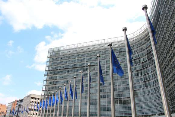 European Commission - Photo credit: Fred Romero