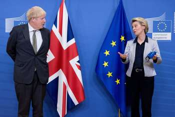 Brexit conseguenze: Photocredit European Commission