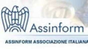 Logo Assinform