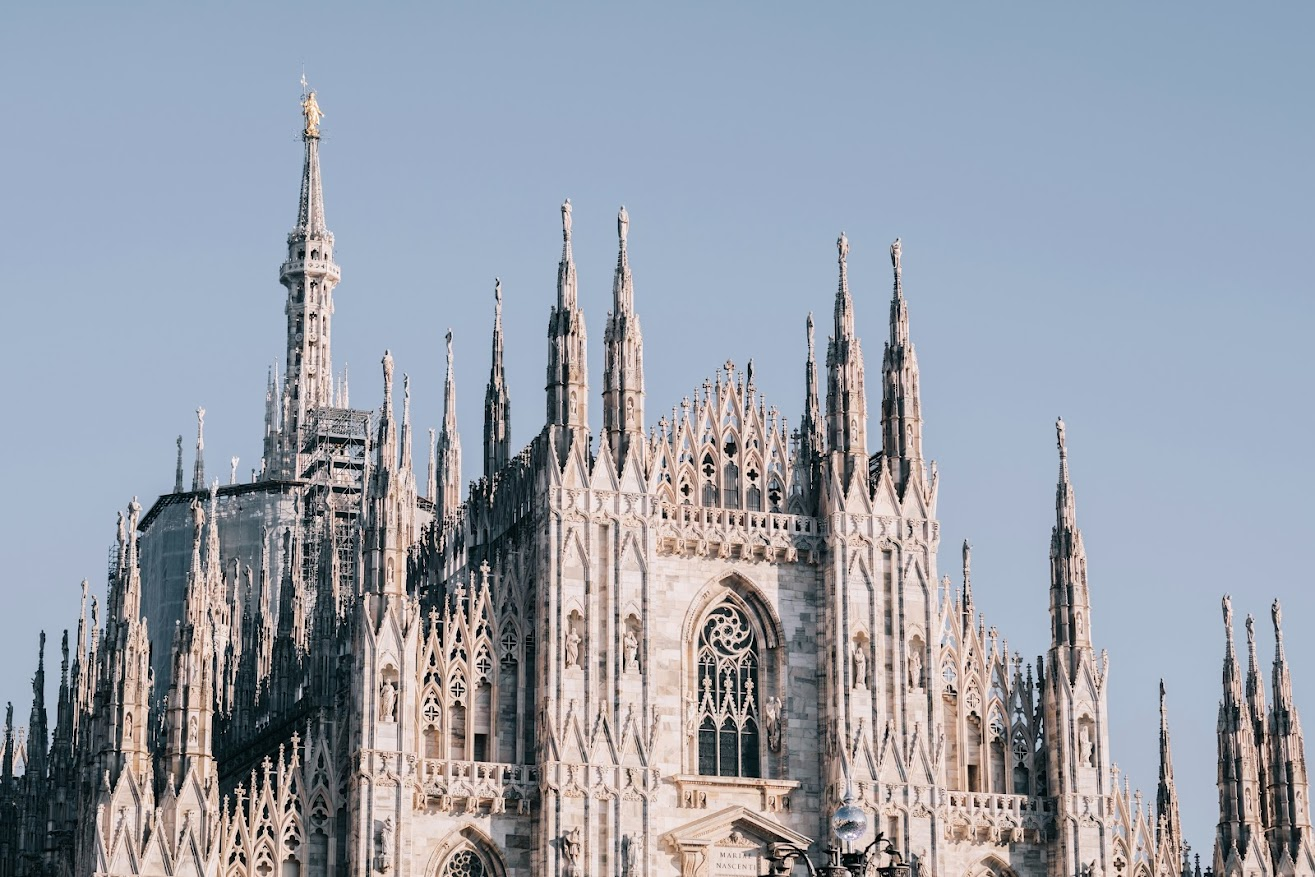 Photo by Lorenzo Messina from Pexels