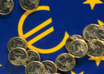 Euro - European Commission credit