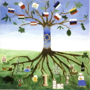 Albero - European commission credit