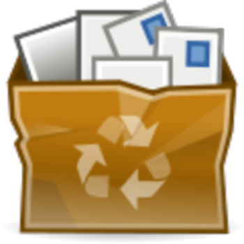 Mail icons - immagine di Linuxerist