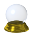 Crystal ball - Immagine di Gaming4JC
