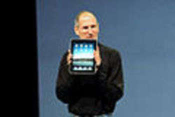 Steve Jobs - Foto di matt buchanan