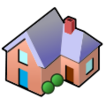 House icon - immagine di Ixnayonthetimmay