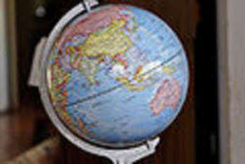 World Globe - Foto di Fir0002