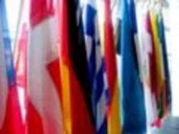 European Flags - Foto di Lemonc