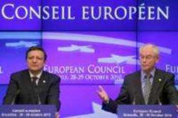 Barroso e Van Rompuy - Credit © European Union, 2011