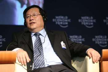 Wan Gang - foto di World Economic Forum