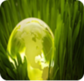 Sustainable energy icon - immagine di ICISTS-KAIST