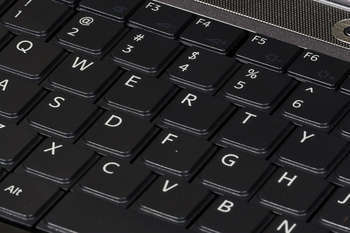 Keyboard - photo by MichaelMaggs