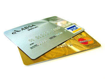 Credit card - foto di Avatar