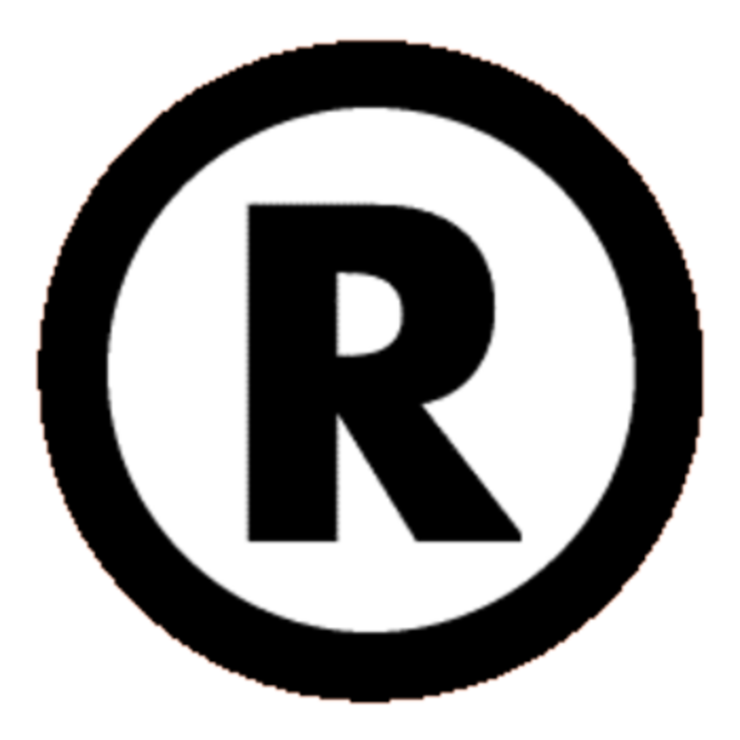 Trade mark - photo by Wiki-vr