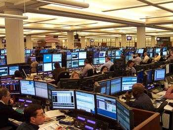 Office - foto di Oil Industry News