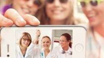 Science it's a girl thing - foto Commissione Ue