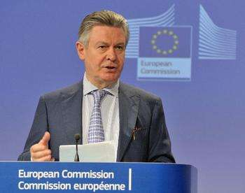 Karel De Gucht - Credit © European Union, 2012