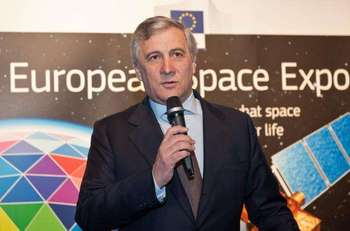 Antonio Tajani - Credit © European Union, 2012