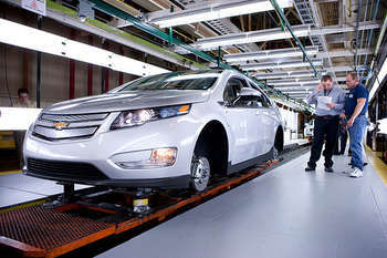 Automotive - foto di Argonne National Laboratory