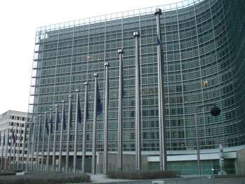 Commissione europea - fonte: European Commission 2013